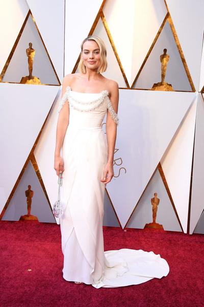 Главный цвет «Оскара-2018»: звезды, которые предпочли белый (галерея 1, фото 0)