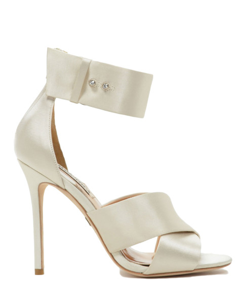 Самые модные свадебные туфли этого лета | галерея [1] фото [15]