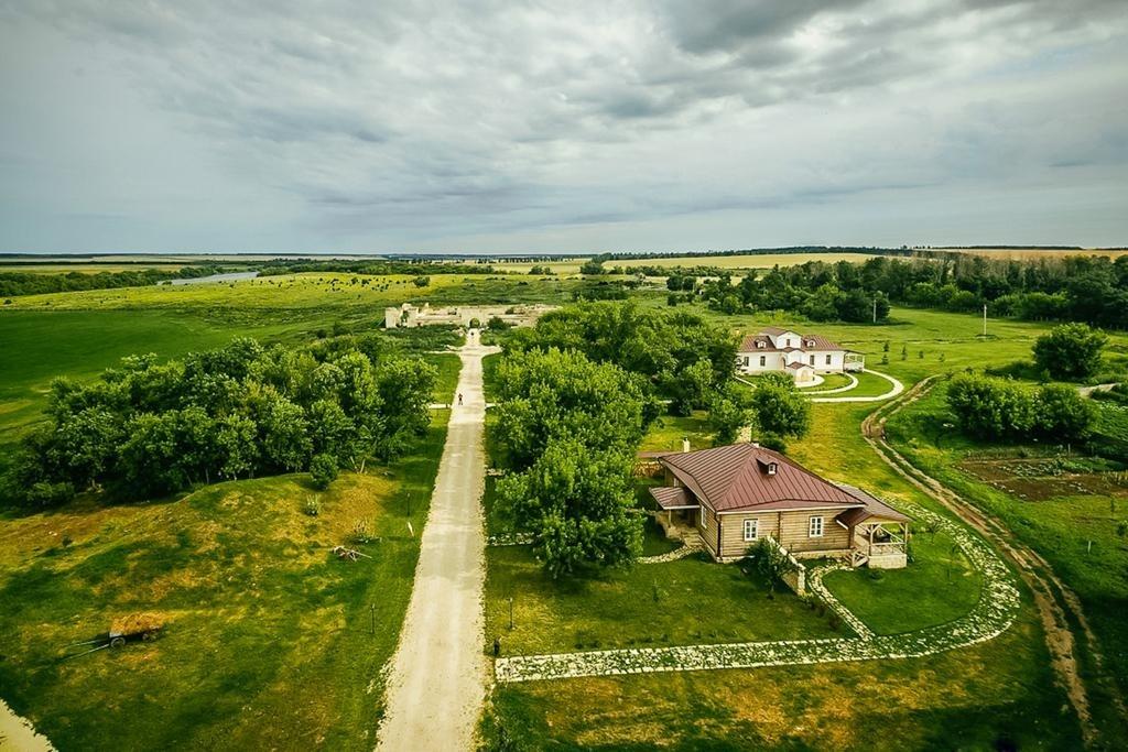 Планы на майские: дизайнерские отели недалеко от Москвы (галерея 14, фото 2)