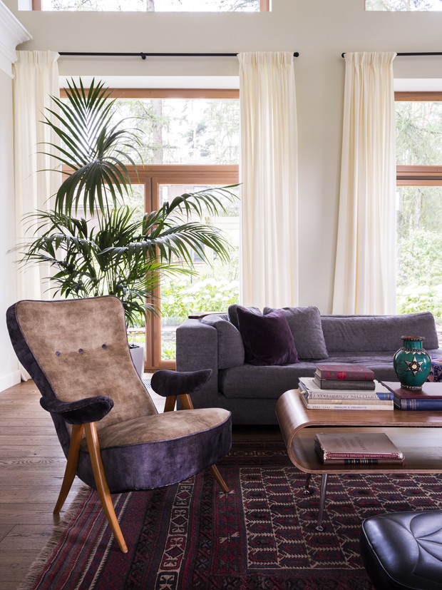 Тренды 2019 года: мебельная мода (фото 17)
