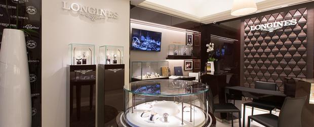 Longines запустили консьерж-службу, в которой можно получить консультацию и дистанционно купить часы (фото 1)