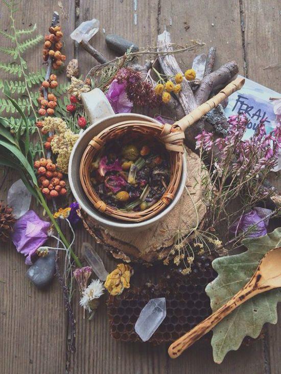 Как выбрать правильный чай для здоровья и настроения (фото 1)