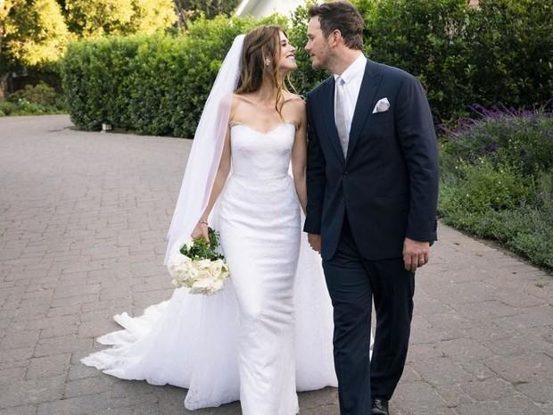 Кэтрин Шварценеггер и Крис Пратт станут родителями (фото 1)