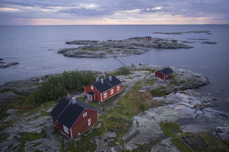 Финский интерьер: 7 правил философии Сису, которая делает жизнь счастливее (фото 9)