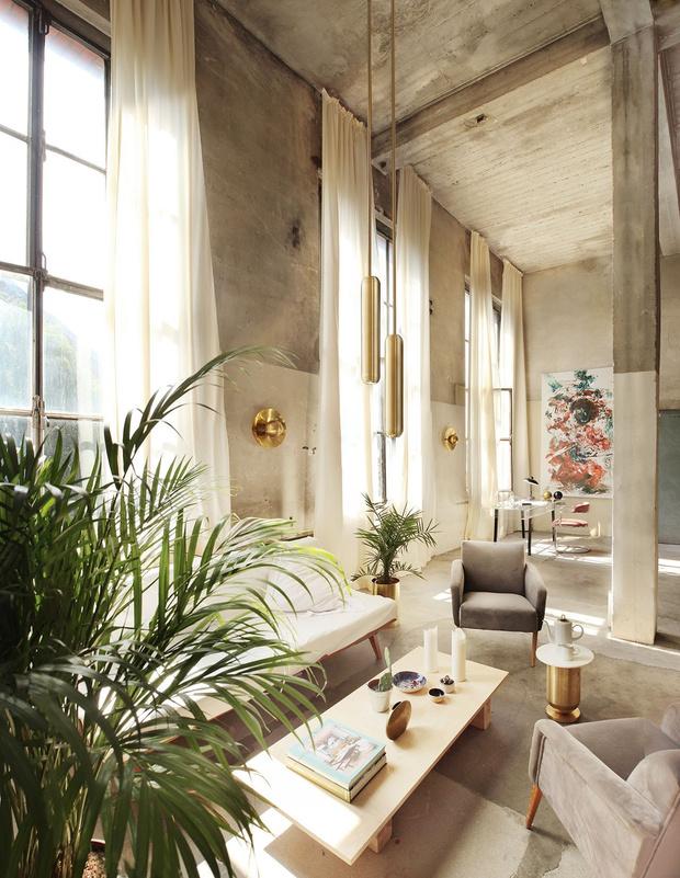 В гостях у дизайн-студии Makosa & Garncarek в Берлине (фото 7)