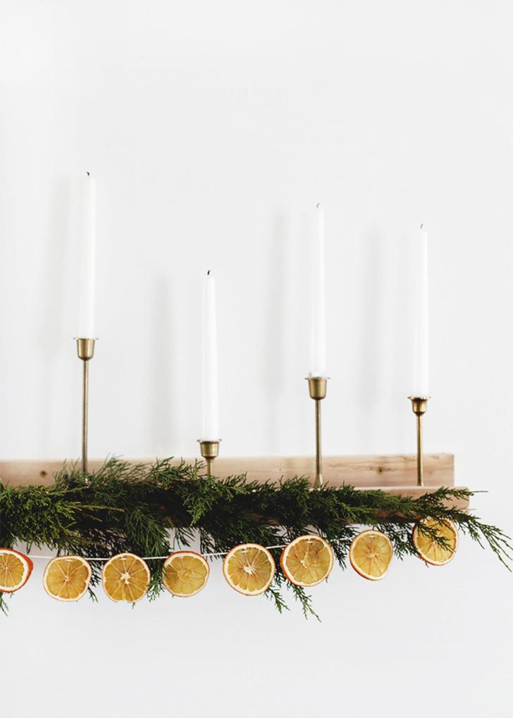 Украшаем дом к Новому году: 10 простых идей (фото 35)