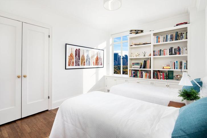 Апартаменты Дайан Китон за 17,5 миллионов долларов (фото 14)
