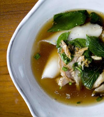 5 лучших ресторанов Бангкока (галерея 19, фото 1)