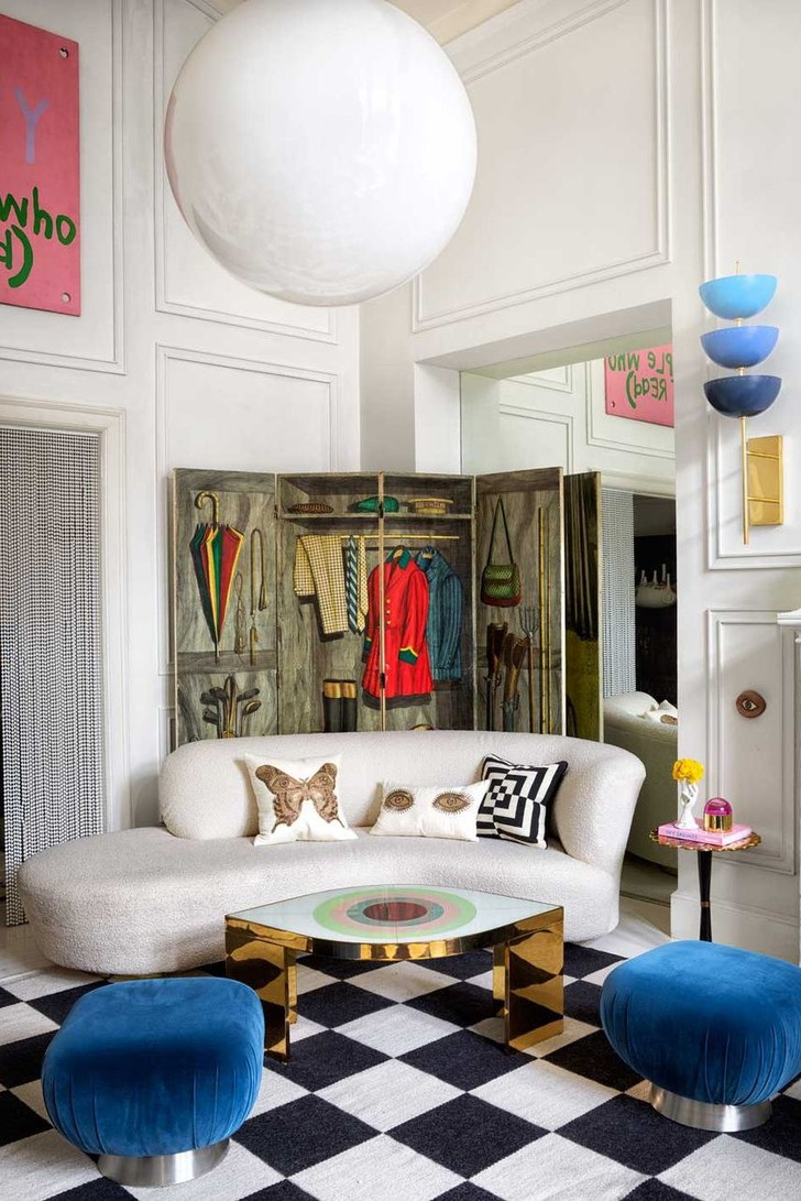 15+ CLEVER ROOM DIVIDER IDEAS (фото 9)