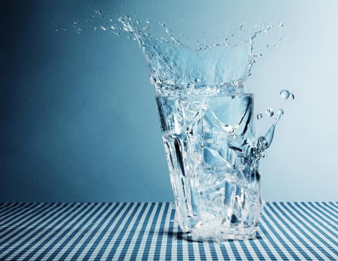 Что происходит с телом, когда вы пьете и не пьете воду? (фото 5)