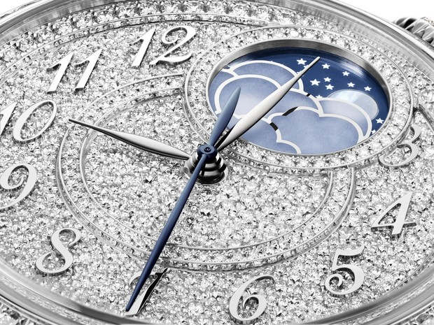 Драгоценные часы Vacheron Constantin, которые вам захочется носить круглые сутки (фото 3)