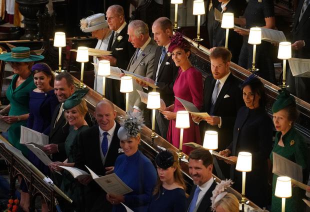 Кто в королевской семье пишет стихи и читает рэп? (фото 1)