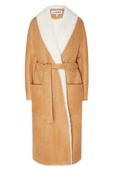 3 причины, почему зимнее пальто лучше пуховика (галерея 3, фото 10)