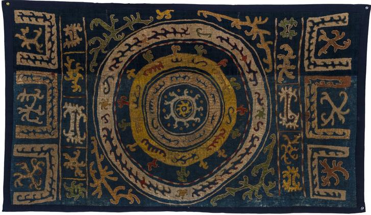 Семь самых необычных предметов интерьера из собрания Музея Востока (фото 11)