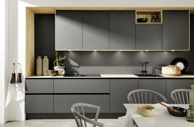 Как создать идеальную кухню: советы Жени Ждановой (фото 7)