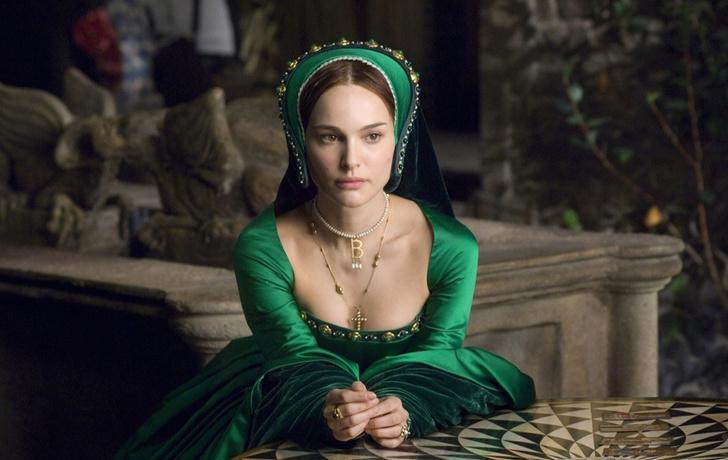Королевы, войны и интриги: 10 хороших фильмов о британской истории (фото 5)