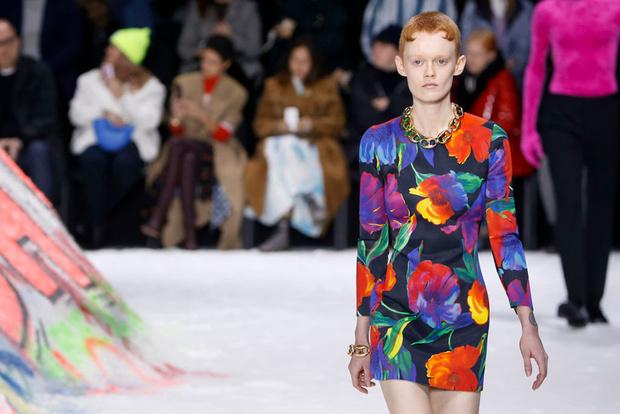 Чему нас научила неделя моды в Париже (фото 1)