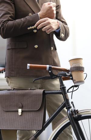 Поехали! Дизайнерские велосипеды и аксессуары для велопрогулок. (фото 9.1)