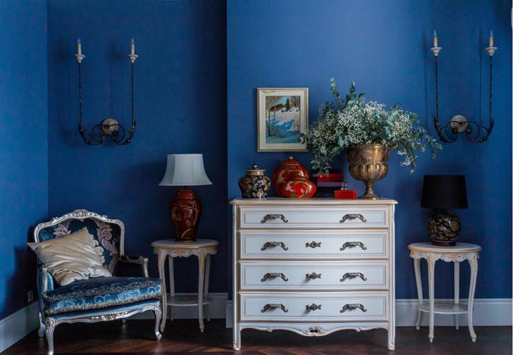 Квартира 150 м² в Краснодаре: яркий проект Екатерины Ловягиной (фото 21)