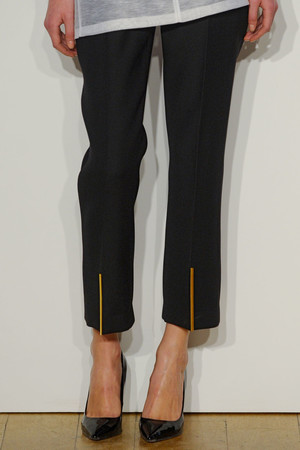 Показы мод Ann-Sofie Back Осень-зима 2011-2012 | Подиум на ELLE - Подиум - фото 2290