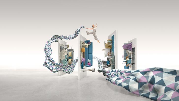 50 лет выставке Heimextil: интервью с Олафом Шмидтом (фото 0)