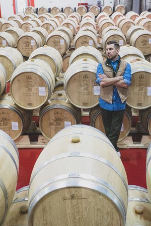 Еще один бокал: с чем подавать красное вино? Эксклюзивный рецепт шеф-повара Артема Лосева (фото 2.2)