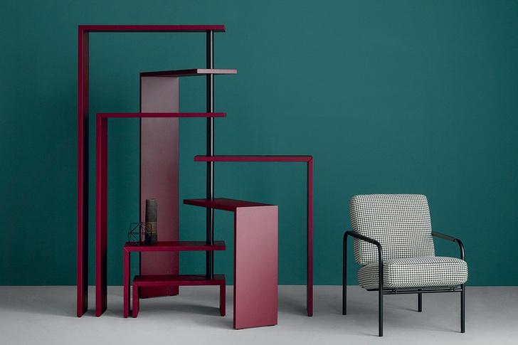 История дизайна: складская мебель (фото 21)