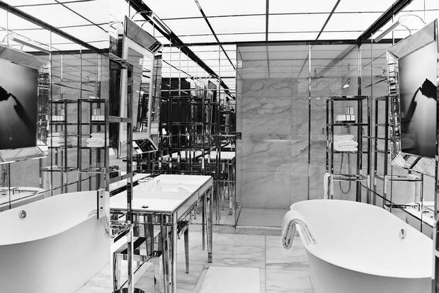 Круассаны в постель: 5 парижских отелей с образцовыми завтраками (фото 43)