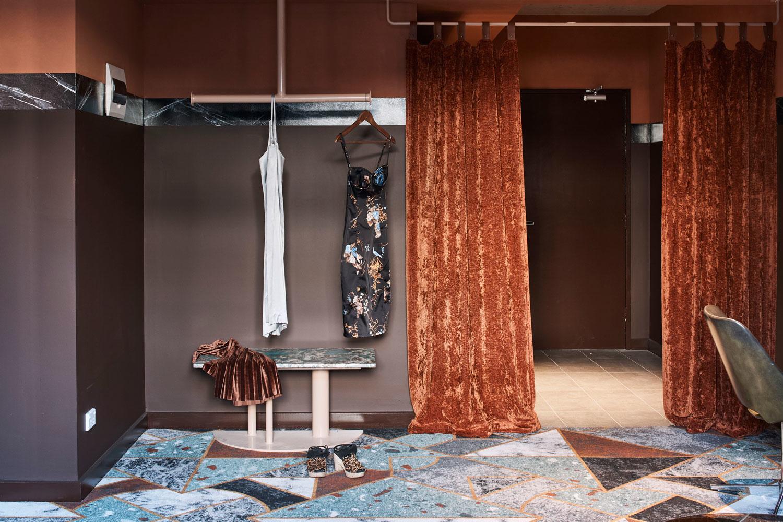 Отель Collectionist: современное искусство и авторский декор (галерея 6, фото 0)