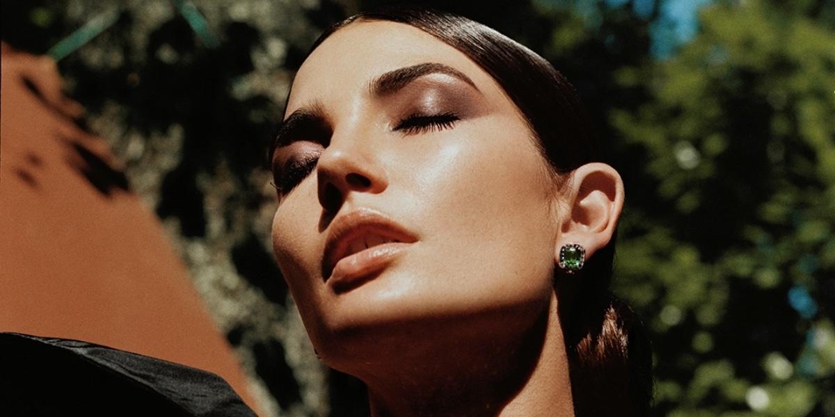 Американская мечта: beauty-советы от супермодели Лили Олдридж