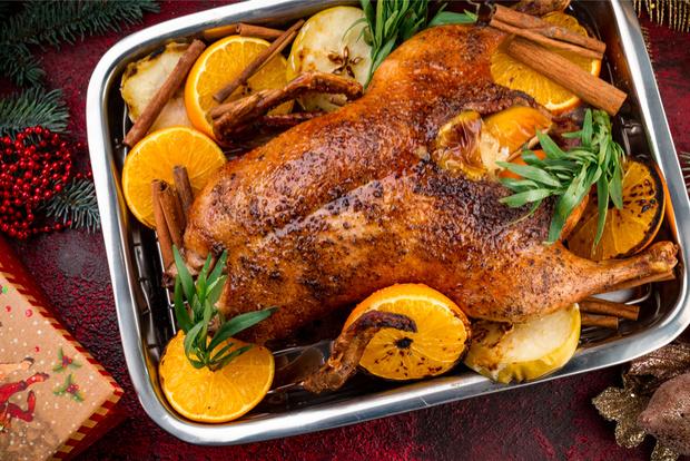 8 рождественских рецептов от шеф-поваров (фото 17)