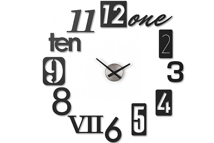 Настенные часы, Umbra