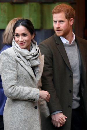 Принц Гарри и Меган Гарри будут жить рядом с семьёй Бекхэмов (фото 4)