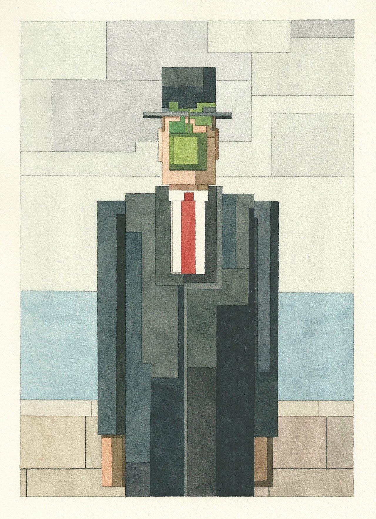 Adam Lister   галерея [1] фото [6]