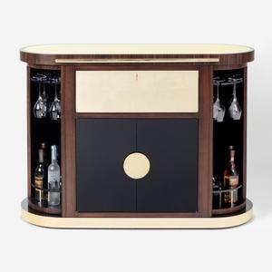 Бар по дизайну Dimore Studiо для винных магазинов Clos 19 (фото 8.2)