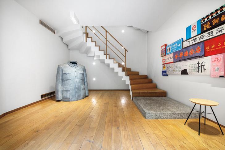 Кенго Кума переделал парижский дом Кензо Такады (фото 18)