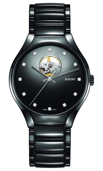 Новые часы Rado, которые можно купить онлайн и получить дома (фото 6.1)