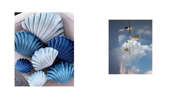 Purist Bluе: подарки в модном цвете 2020 года (фото 61)
