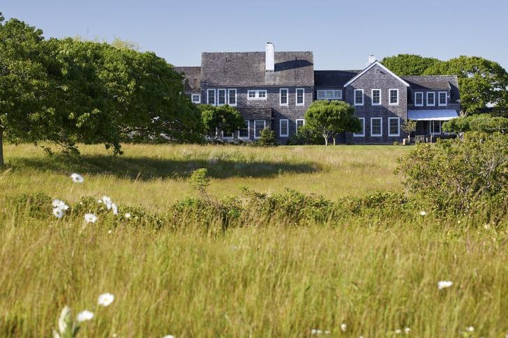 Дом Джеки Кеннеди выставлен на продажу за 65 млн долларов (фото 0)