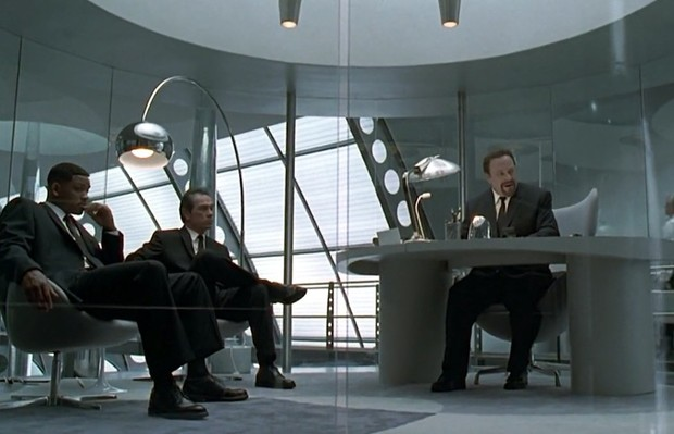 Кинопонедельник: светильник Arco в фильмах и сериалах (фото 6)