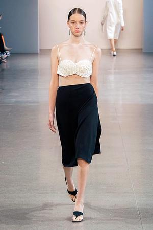Снова в деле: придерживаемся минимализма, как Кейт Мосс