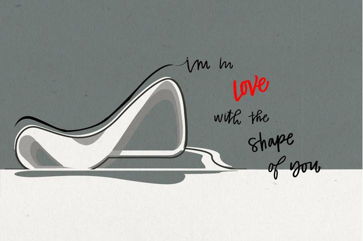 Валентинки для влюбленных архитекторов и дизайнеров (фото 2)