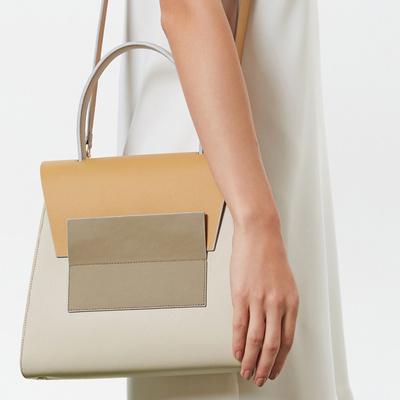 Все свое: 5 локальных брендов сумок, о которых надо знать (галерея 3, фото 1)