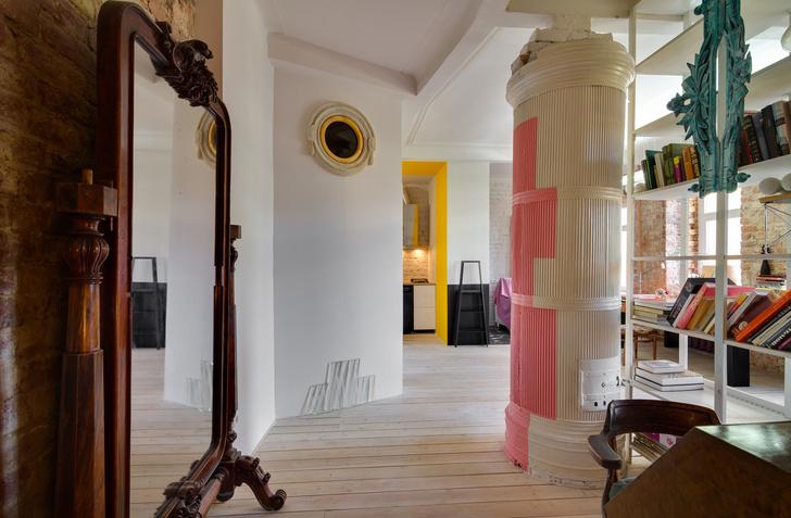 В гостях у дизайнера Александра Арнгольдта (фото 3)