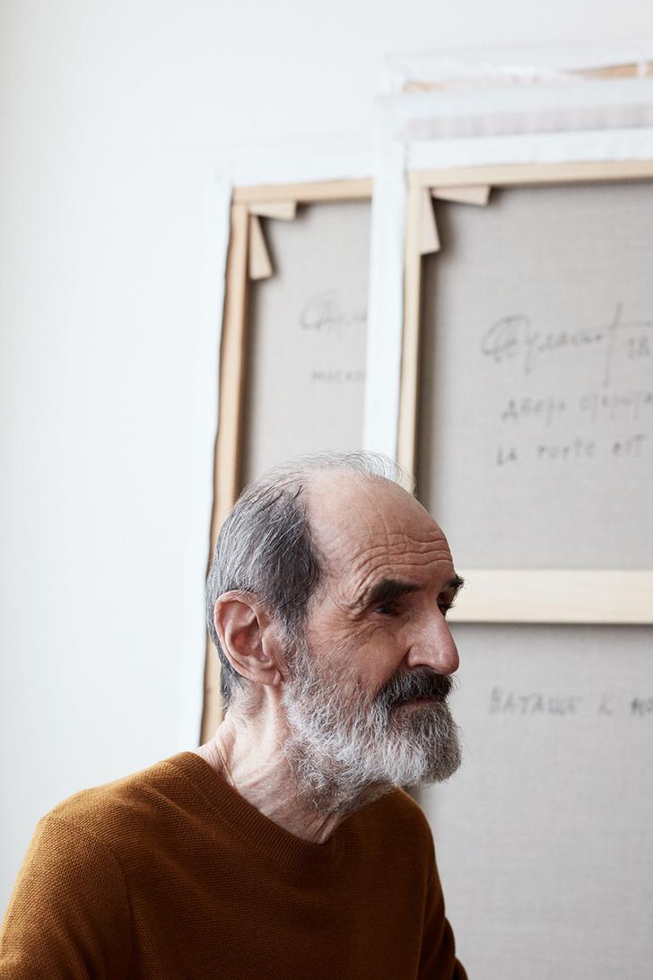 Эрик Булатов: «Искусство всегда старалось нарушить границу между собой и жизнью» (фото 3)