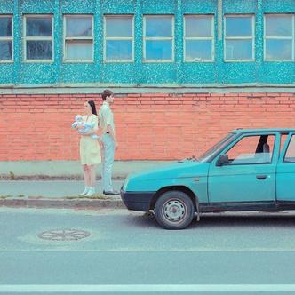 Инстаграм недели: застывшая жизнь Марии Швабровой (фото 7.2)