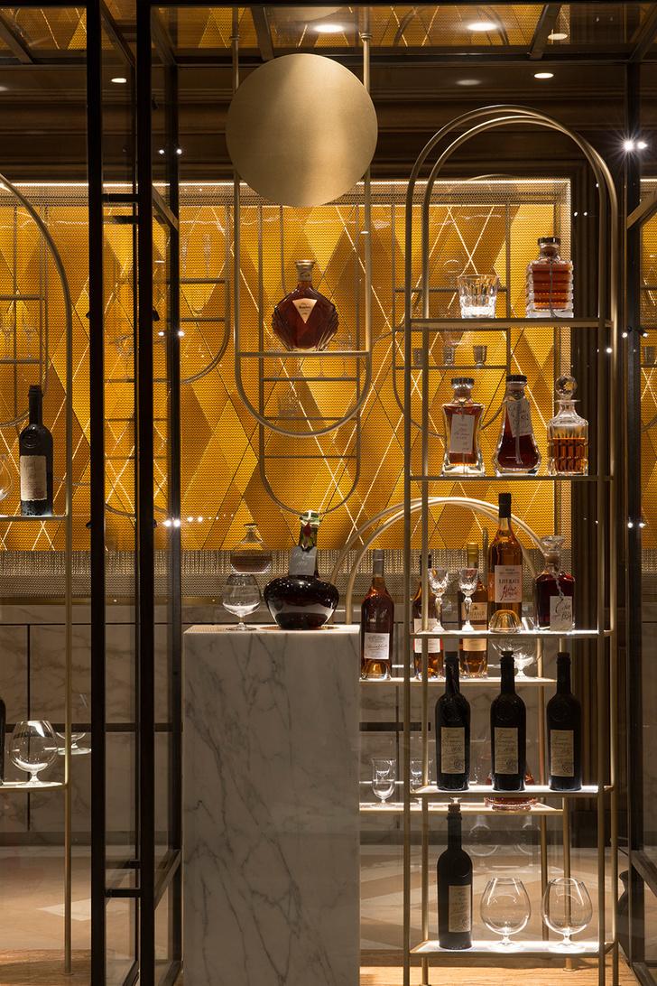 Знаменитый Hotel de Crillon вновь принимает гостей фото [3]