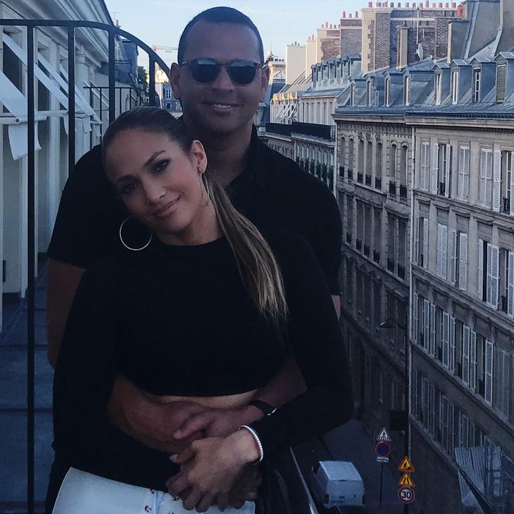 Дженнифер Лопес и Алекс Родригес решили жить вместе фото [5]