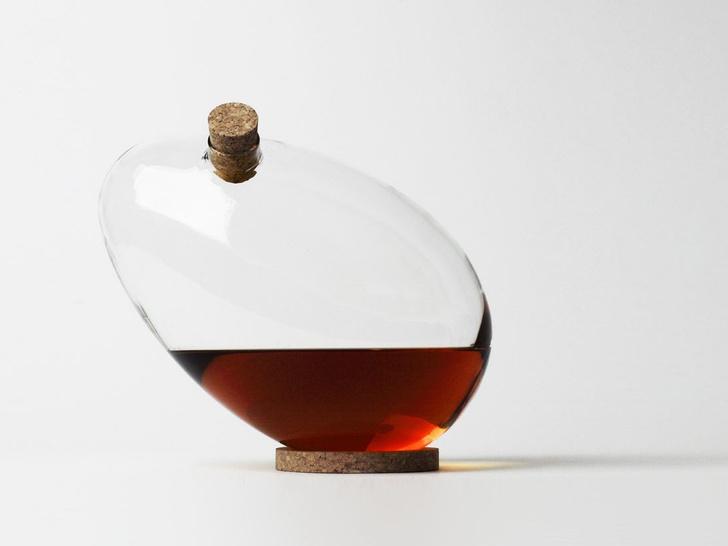 Wisky bar: лучшие графины и бокалы для виски (фото 0)
