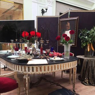 Выставка «Декор стола» Bosco Casa (фото 17.2)